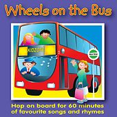 Play & Download Wheels On the Bus by Kidzone | Napster
