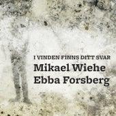 I vinden finns ditt svar [Blowin' In The Wind] by Mikael Wiehe