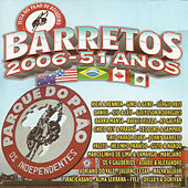 Barretos - 51 Anos by Various Artists