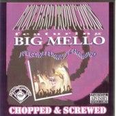 Wegonefunkwichamind (Screwed) by Big Mello