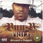 Trill (Screwed) by Bun B