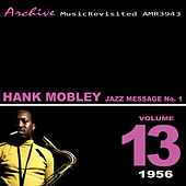 Jazz Message No. 1 von Hank Mobley
