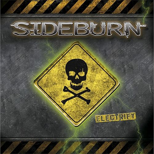 Play & Download Electrify by Sideburn | Napster
