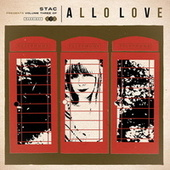 Allo Love: Volume Three by Various Artists