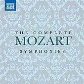 Play & Download Mozart: Complete Symphonies by Various Artists | Napster