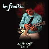 Play & Download Lift Off (Live) by Les Fradkin | Napster