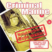 Play & Download Neighborhood Dope Manne by Criminal Manne | Napster