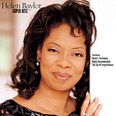 Super Hits by Helen Baylor