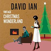 Play & Download Vintage Christmas Wonderland by David Ian | Napster