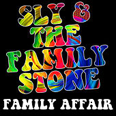 Family Affair von Various Artists