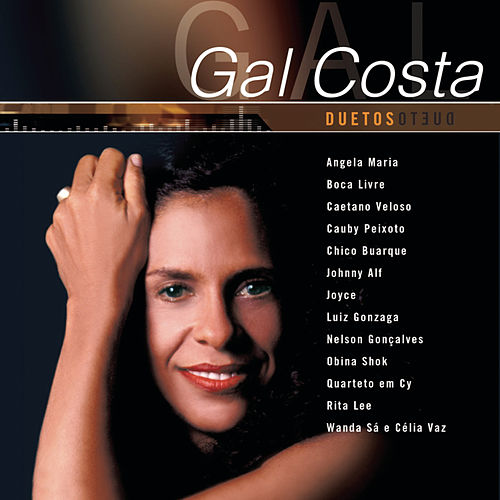 Play & Download Duetos by Gal Costa | Napster