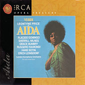 Play & Download Aida (full opera) by Giuseppe Verdi | Napster