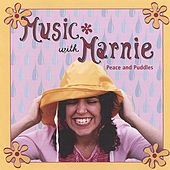 Peace and Puddles by Music with Marnie
