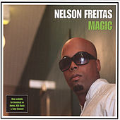 Magic by Nelson Freitas
