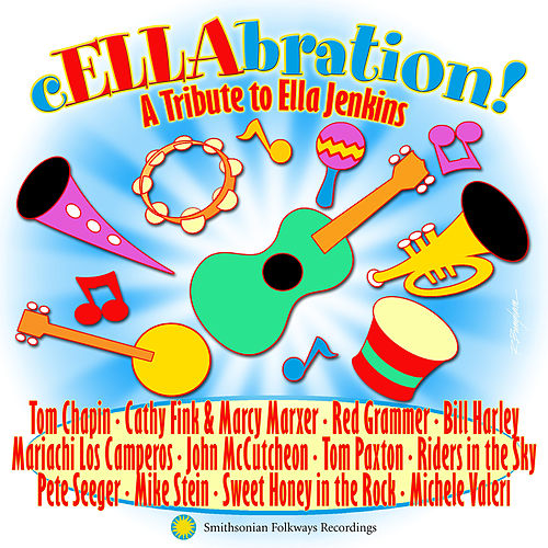 Play & Download cELLAbration by Various Artists | Napster