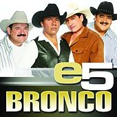 Play & Download e5 by Bronco | Napster