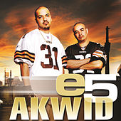 e5 by Akwid