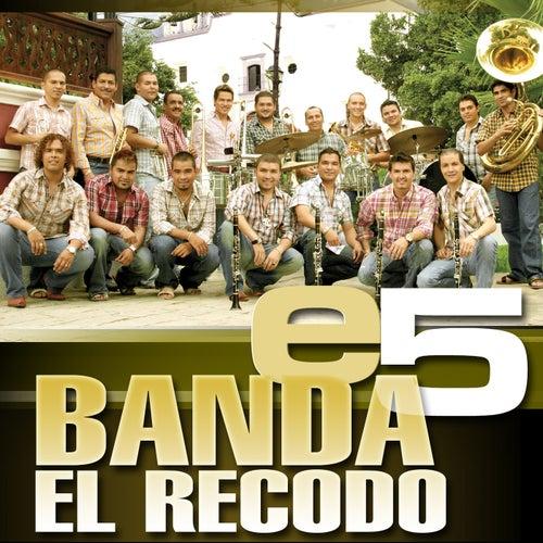 Play & Download e5 by Banda El Recodo | Napster