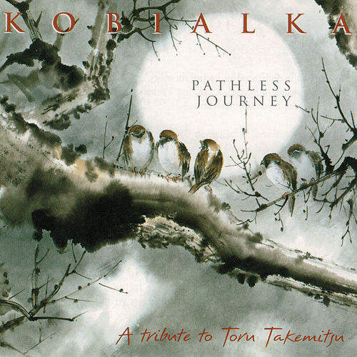 Play & Download Pathless Journey by Daniel Kobialka | Napster