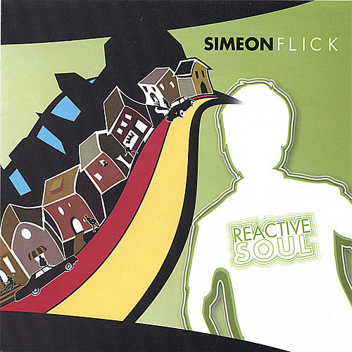 Play & Download Reactive Soul by Simeon Flick | Napster