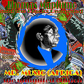 Mr. Music (Africa) by Thomas Mapfumo and The Blacks Unlimited