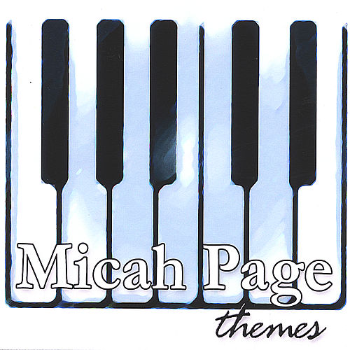 Themes by Micah Page