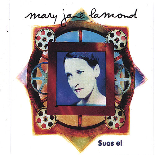 Suas e! by Mary Jane Lamond
