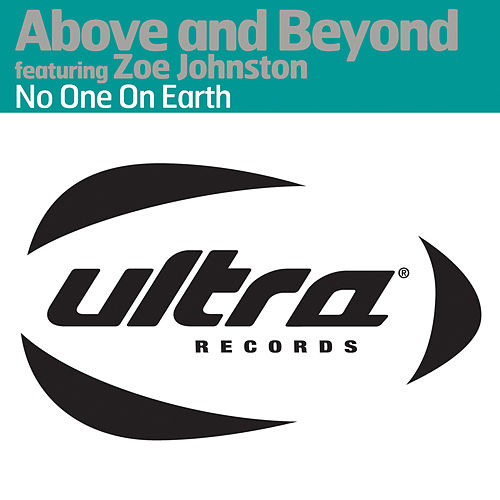 Play & Download No One On Earth Ep by Above & Beyond | Napster