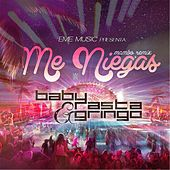 Me Niegas (Mambo Version) by Baby Rasta & Gringo