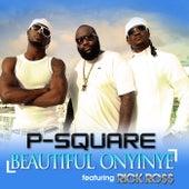 Beautiful Onyinye by P-Square
