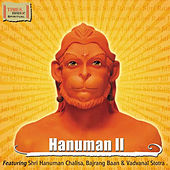 Play & Download Hanuman II by Various Artists | Napster