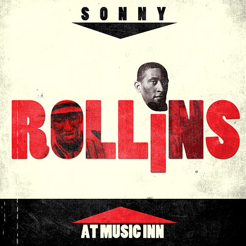 Play & Download At Music Inn by Sonny Rollins | Napster