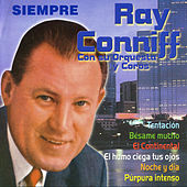 Play & Download Siempre by Ray Conniff | Napster