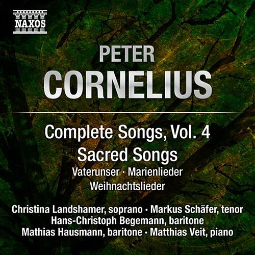 Play & Download Cornelius: Complete Songs, Vol. 4 by Various Artists | Napster