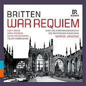 Play & Download Britten: War Requiem by Emily Magee | Napster