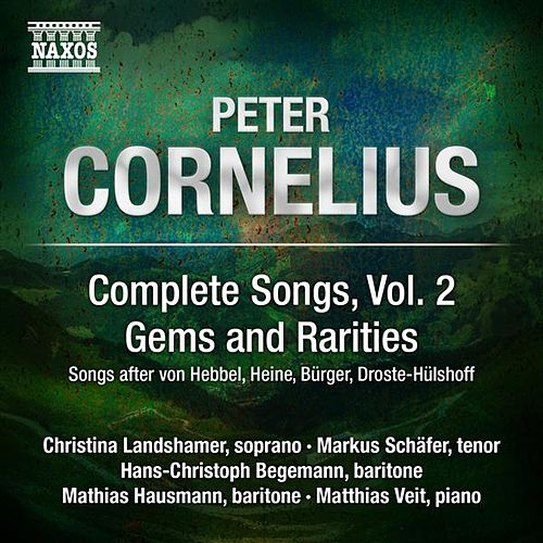 Play & Download Cornelius: Sämtliche Lieder by Various Artists | Napster