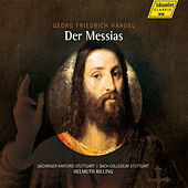 Play & Download Handel: Messiah (Der Messias) by Donna Brown | Napster