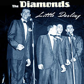 Play & Download Little Darlin by The Diamonds | Napster