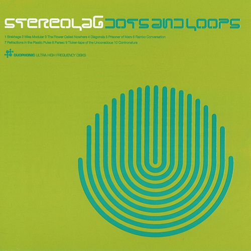 Play & Download Dots & Loops by Stereolab | Napster