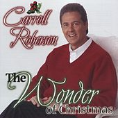 The Wonder of Christmas von Carroll Roberson