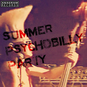 Summer Psychobilly Party by Various Artists