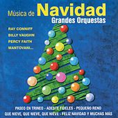 Play & Download Música De Navidad Por Grandes Orquestas by Various Artists | Napster