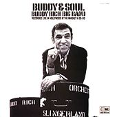 Play & Download Buddy & Soul by Buddy Rich | Napster
