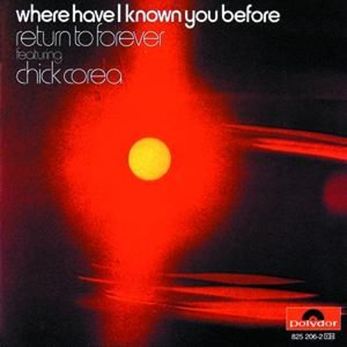 Play & Download Where Have I Known You Before by Chick Corea | Napster