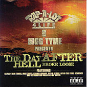 J. Prince & Bigg Tyme Presents: The Day After Hell Broke by Various Artists