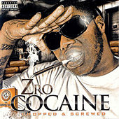 Play & Download Cocaine (Screwed) by Z-Ro | Napster