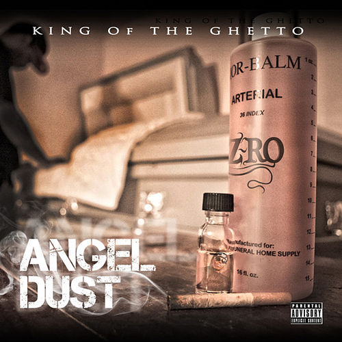 Play & Download Angel Dust by Z-Ro | Napster