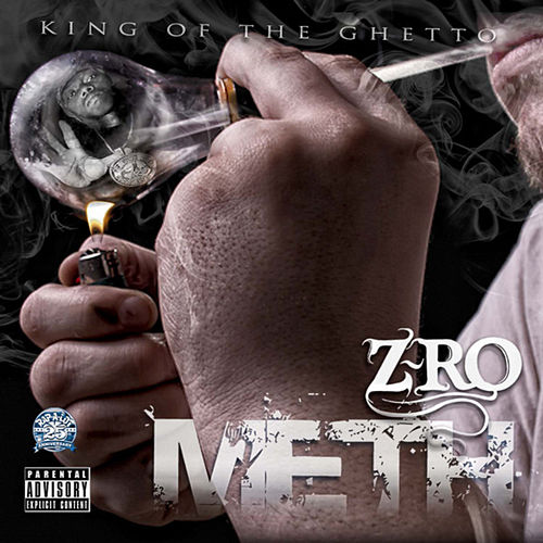 Play & Download Meth by Z-Ro | Napster