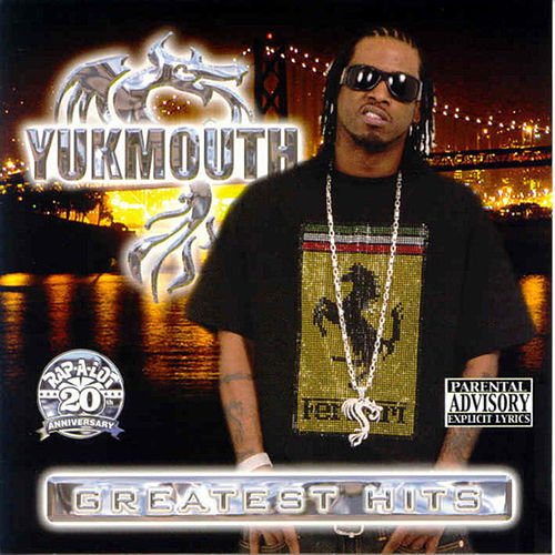 Play & Download Greatest Hits by Yukmouth | Napster
