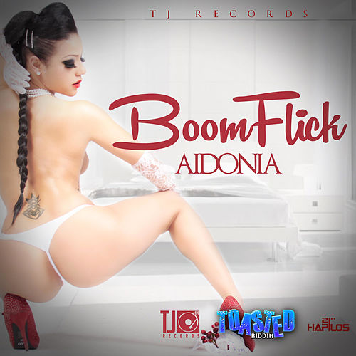 Play & Download Boom Flick - Single by Aidonia | Napster